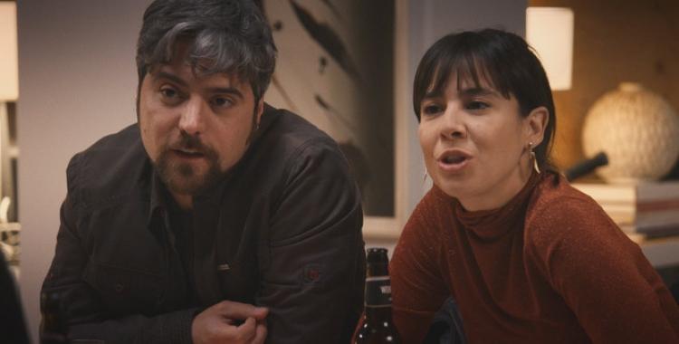 Carlota Olcina torna a TV3 amb la sèrie 'Com si fos ahir'   Cedida TVC