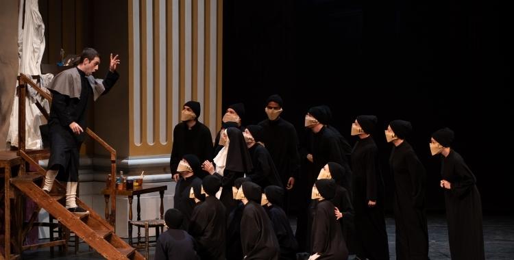 Una de les produccions de la Fundació Òpera Catalunya | Roger Benet