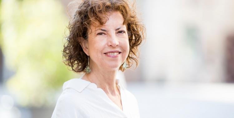 Roser Caminals, guanyadora del 41è Premi BBVA Sant Joan   Cedida