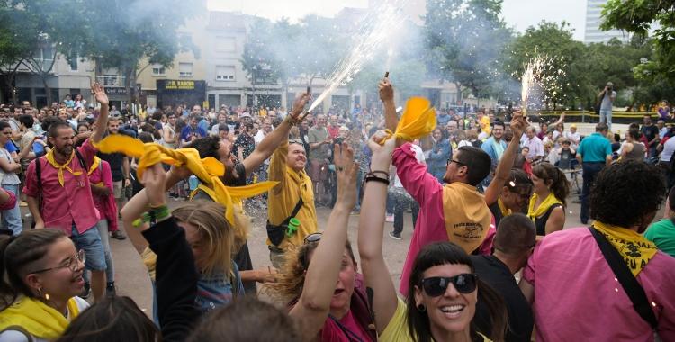 Festa Major al barri de la Creu Alta, 2019 | Roger Benet