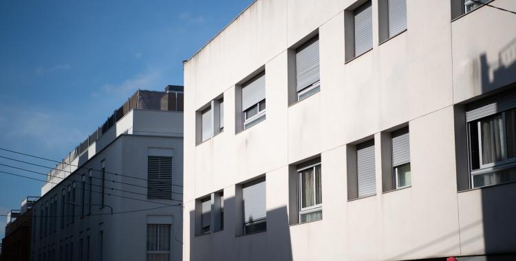 Bloc de pisos a l'Eixample | Roger Benet