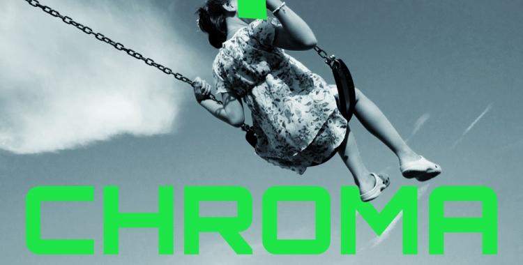 'Chroma' és el tercer àlbum d'Albert Freixas en solitari
