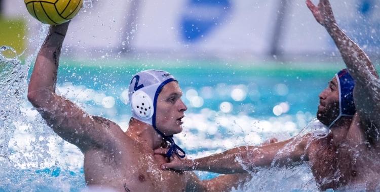 Cabanas haurà d'esperar per estrenar-se en uns Jocs | CNS