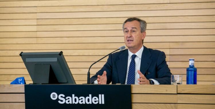 CésarGonzález-Bueno en una foto d'arxiu   ACN