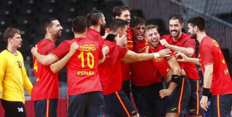 Gómez, felicitat pel seu gol 'in extremis' contra Noruega   RFEB