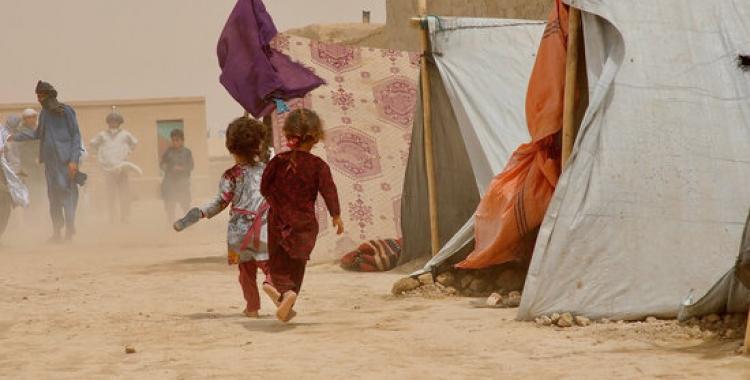 ERC vol que Sabadell lideri l'acollida de refugiats de l'Afganistan | Arxiu