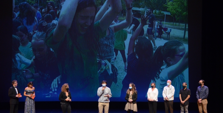 La Gala STA ha homenatjat els tallers infantils de teatre | David Bisbal