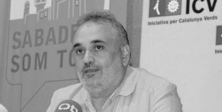 Aureli Calvo