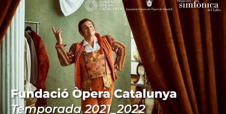 Els Amics de l'Òpera preparen una temporada lírica amb buquet italià