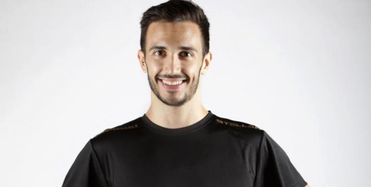 Iker Pajares torna al top-30 mundial | Cedida