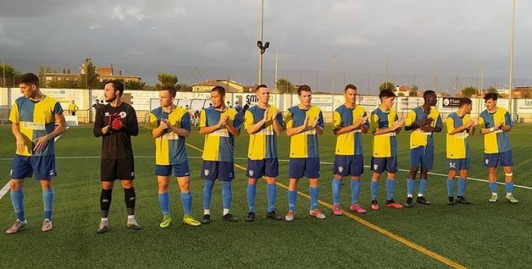El Sabadell Nord, després de dues temporades marcades per la pandèmia, tornarà a lluitar per la permanència | Sabadell Nord