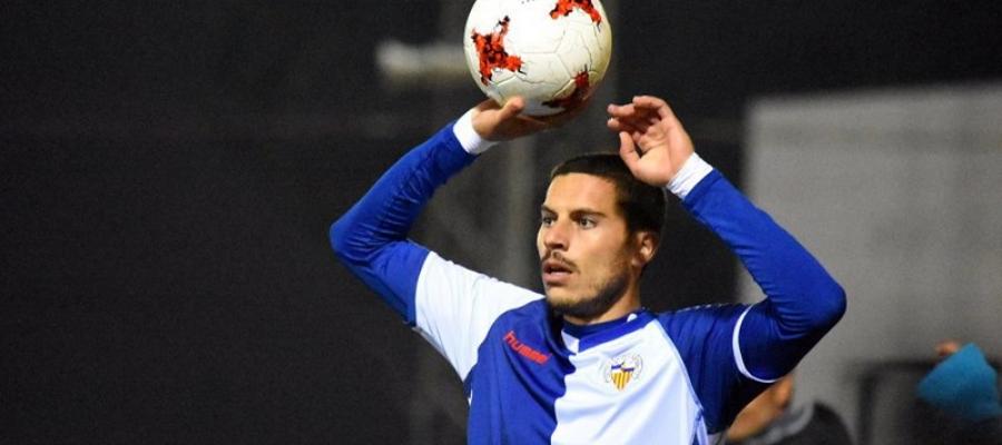 Dani Gómez té contracte en vigor al Sabadell | Críspulo Díaz