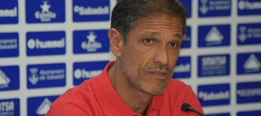 Toni Seligrat espera un partit complicat contra el Teruel | Crispulo D.