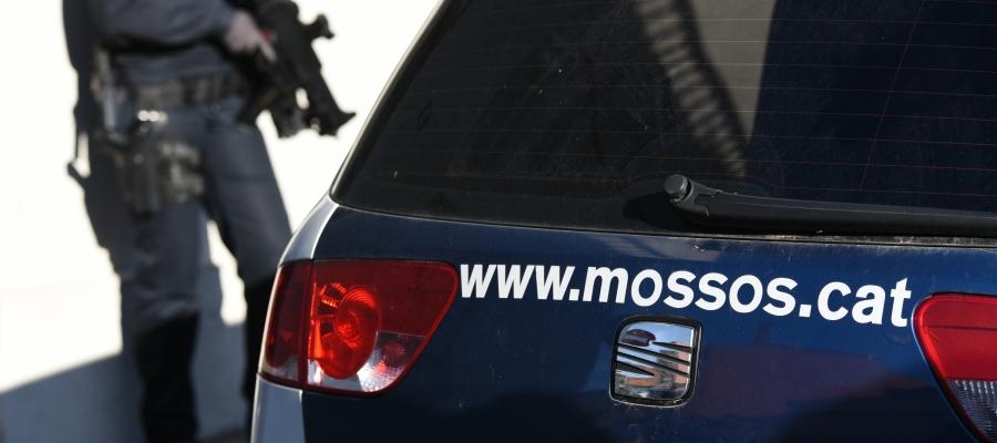 Imatge de recurs dels Mossos d'Esquadra | Roger Benet