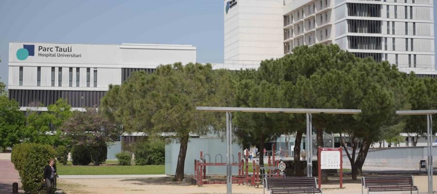 L'Hospital Parc Taulí de Sabadell | Roger Benet