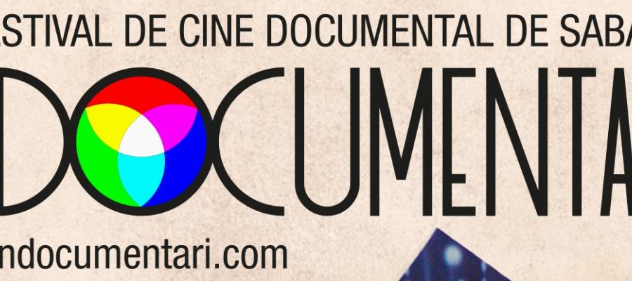 Cartell de l'inDOCumentari | Cedida