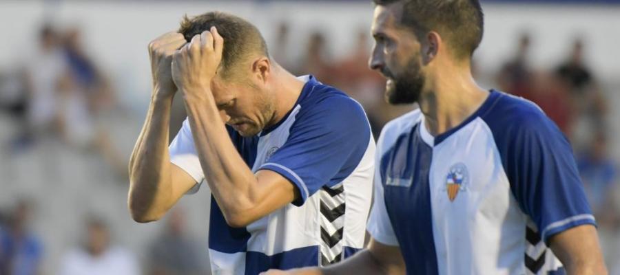 Cares de frustració després de la derrota d'avui | Roger Benet