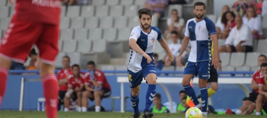 Boniquet ha disputat set partits com a titular aquesta temporada | Roger Benet