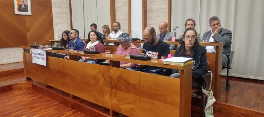 L'oposició critica que el govern plantegi augmentar els impostos un 2% el 2020 | Ràdio Sabadell