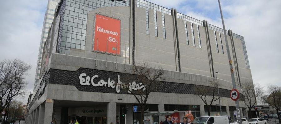 Imatge de El Corte Inglés de Sabadell | Roger Benet