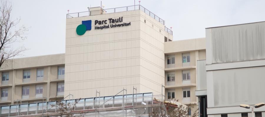 11 nous ingressos al Parc Taulí per coronavirus en les últimes 24 hores | Roger Benet
