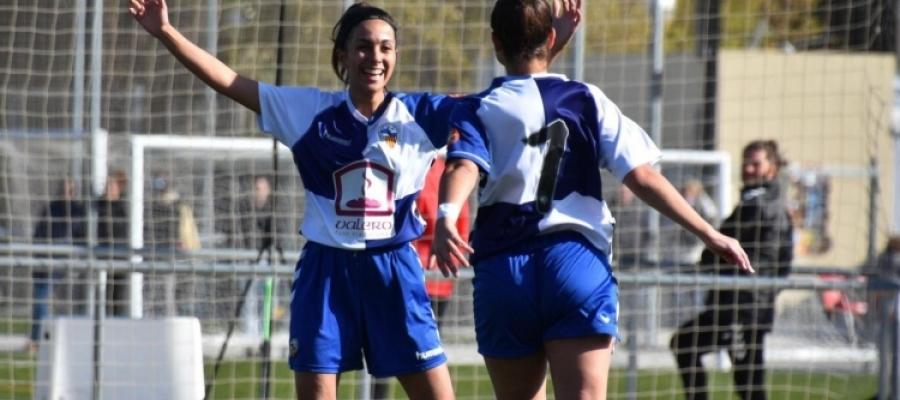 El Sabadell femení estava vorejant precipici, a 10 punts de la salvació | Críspulo Díaz