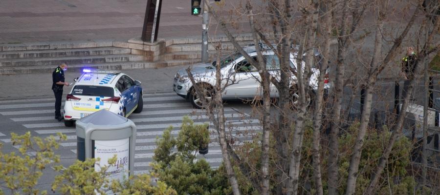 Durant el 2019, els accidents de trànsit amb ferits van caure un 10% | Roger Benet