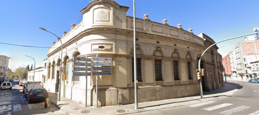 Els projectes urbanístics, la part central del segon Ple telemàtic de l'Ajuntament | Google Maps