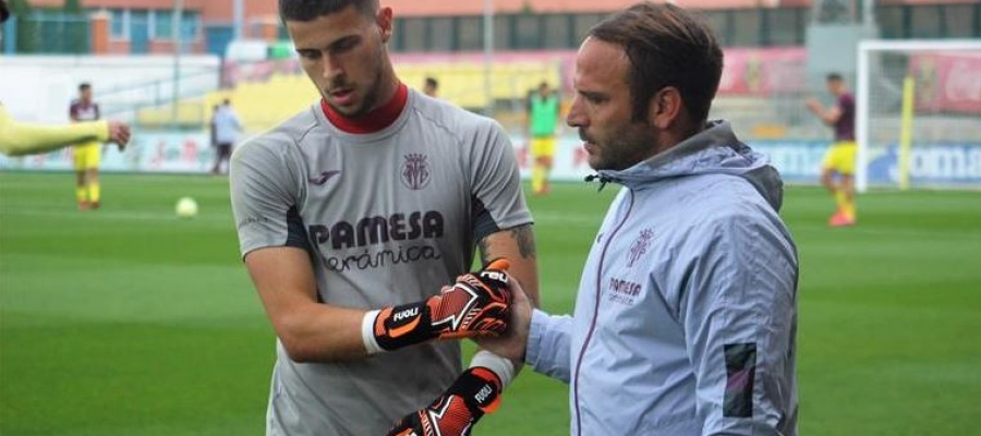 Fuoli ha jugat al filial del Villarreal | El Periódico Mediterráneo