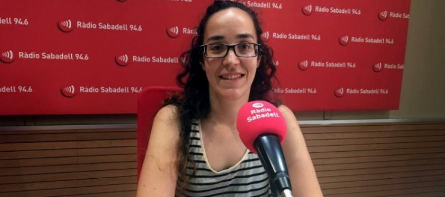 Anna Lara, regidora de la Crida per Sabadell | Ràdio Sabadell