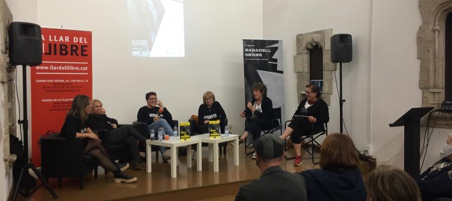 Cloenda del certamen Sabadell Negre | Ràdio Sabadell