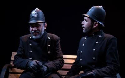 La representació al Teatre del Sol | David Bisbal