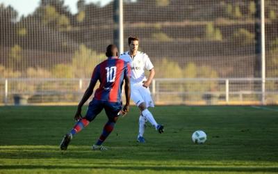 El Sabadell és el rei de l'empat al grup tercer de la Segona B