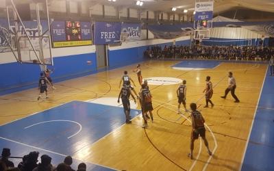 Imatge del passat derbi entre el CN Sabadell i el What's Up Pia