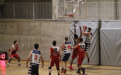 El Sant Nicolau podria assolir la permanència definitiva a la Lliga EBA