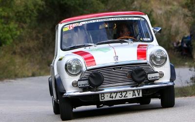 Francesc Saltó i Joan Pinyol buscaran revalidar la victòria a la categoria FEVA