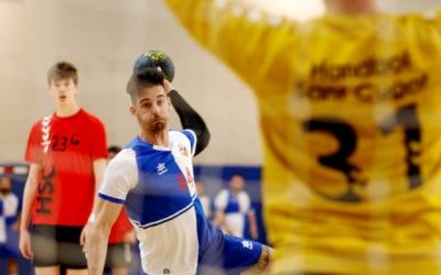 L'equip arlequinat ha tancat la lliga amb quatre victòries seguides | Jordi Vilas