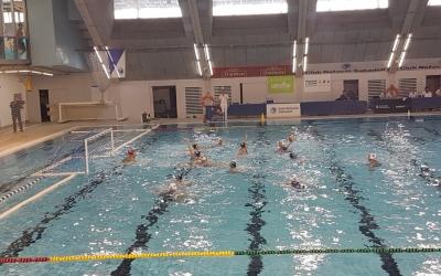 L'equip femení busca un altre rècord contra el Concepción