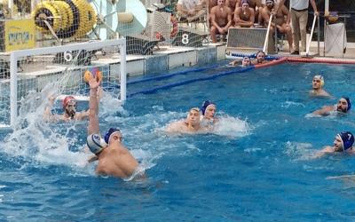 Aquest Canoe-Sabadell de la lliga regular es repetirà als quarts del play-off | Real Canoe
