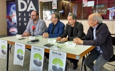 El D'A Film Festival ha presentat la seva proposta a Sabadell