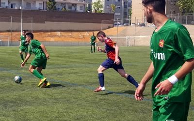Un gol cerveser a l'afegit va impedir el triomf mercantilista | Núria Garcia