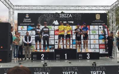 Podi de la Volta a Eivissa amb Santanyes i Pacios