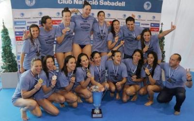 L'equip de Nani Guiu defensa el títol assolit la temporada passada | CNS