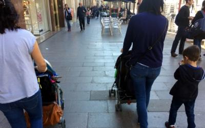 La població a Sabadell va en augment