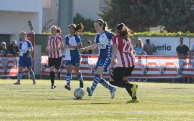 Imatge del partit jugat a l'Estartit