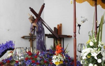 Sabadell viurà un any més un Divendres Sant de processons