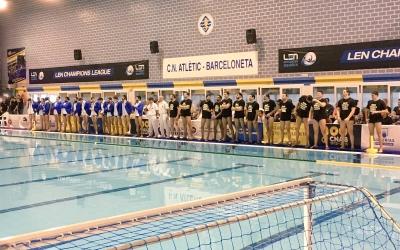 Presentació dels dos equips | CNS