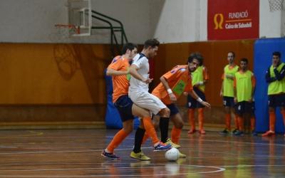 Escola Pia i Natació Sabadell volen sumar tres punts més