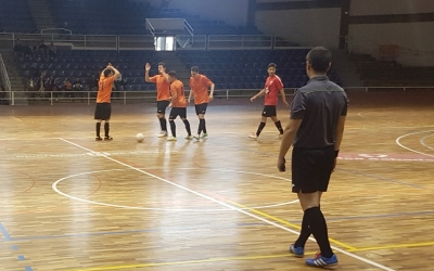 El Grups Arrahona va pujar a la Tercera Nacional el passat cap de setmana