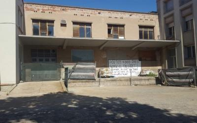 Exterior de Cal Balsach/ Núria Garcia